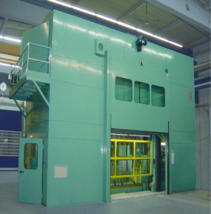 Machine Soundproof Acoustic Enclosures