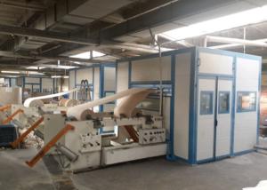 Paper Machine Noise Control Soundproof Enclosures