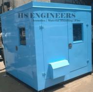 Compressor Soundproof Enclosures