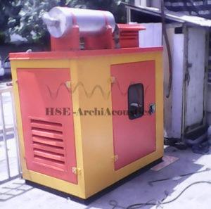 Generator Soundproof Acoustic Hood